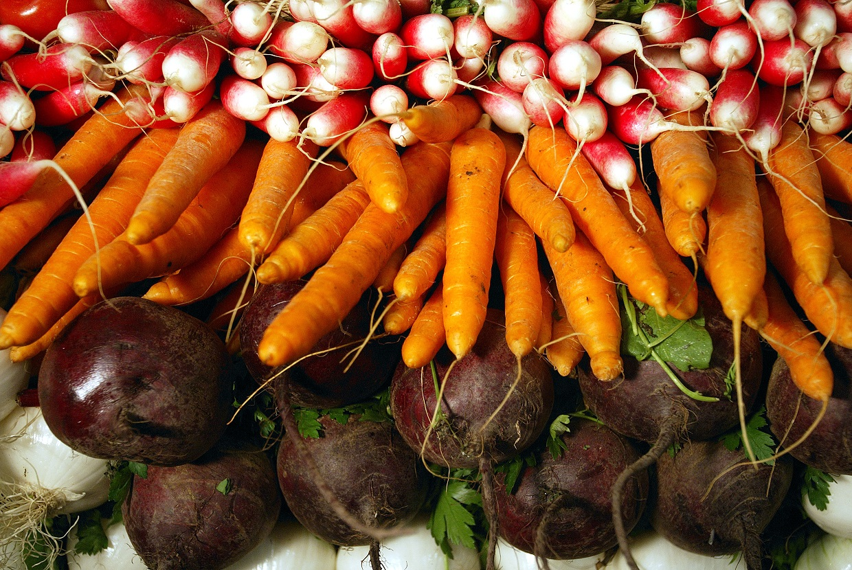 Root Vegetables: 10 Tips for Success