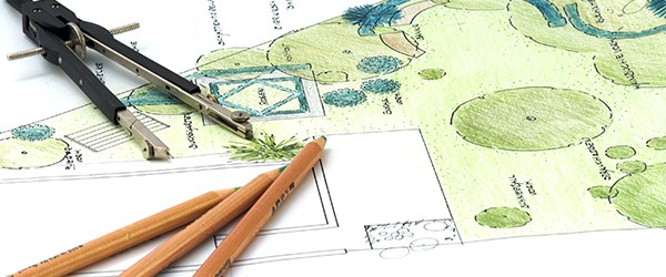 Garden Journal, Part 1: Master Garden Plan